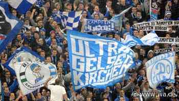 Schalke-Ultras setzen Zeichen: Deutliche Botschaft an Vorstand und Mannschaft