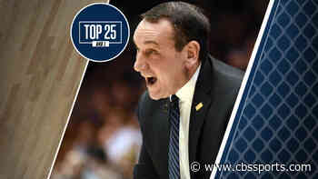 College basketball rankings: Duke freshmen look solid in debut, Blue Devils move up in Top 25 And 1
