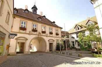 Burgebrach feiert sein Rathaus - inFranken.de
