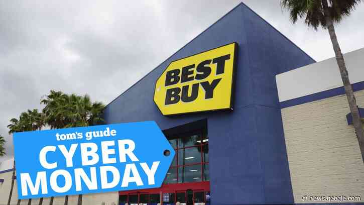 Best Buy Cyber Monday deals 2020: TVs, PS5, laptops and more - Tom's Guide