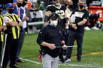 AP Source: NFL Fines Saints $500,000, Patriots $350,000