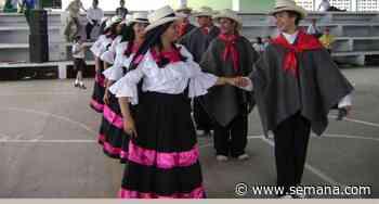 Festival de Danza de Curillo: una nueva narrativa de futuro - Semana
