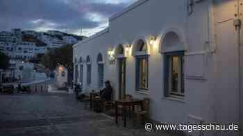 Griechische Insel Astypalea wird klimaneutral
