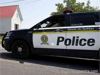 Man in 40s dies in crash north of Joliette