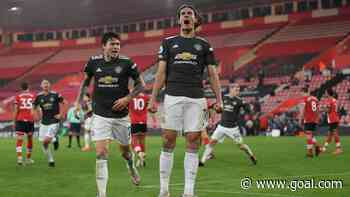 Man Utd set new club record for away wins after thrilling comeback to beat Southampton