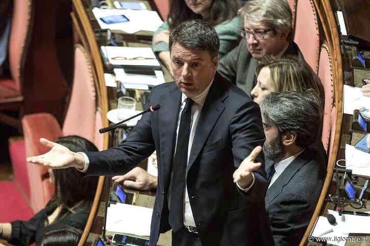 Renzi vuole il ministero per gestire i fondi Ue