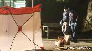 19-jährige Frau unter Verdacht: Haftbefehl nach tödlichem Streit an Bushalt