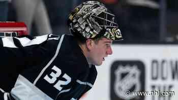 Three questions facing Los Angeles Kings - NHL.com