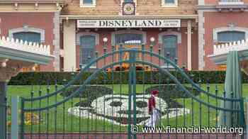 Los Angeles' Disney increases planned layoffs to 32,000 as pandemic hits park traffic - Financial World