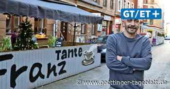 """Café """"Tante Franz"""" startet in der Nordstadt"""