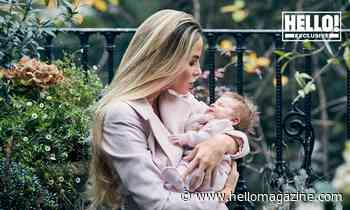 Made in Chelsea's Victoria Baker-Harber reveals surprise baby news – EXCLUSIVE
