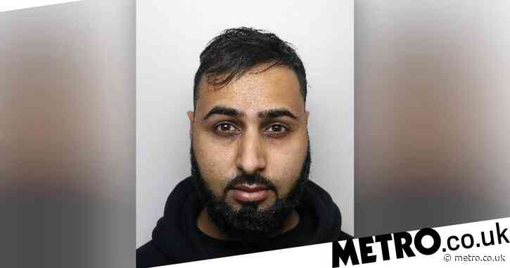 Paedophile told girl, 11, he 'wanted to marry her' as he demanded nude photos