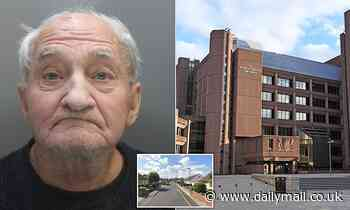 Pensioner, 83, who was jailed for playing Classic FM too loud in his home dies in prison
