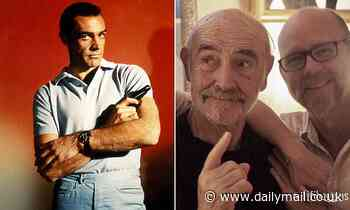 Sean Connery died from pneumonia and respiratory failure