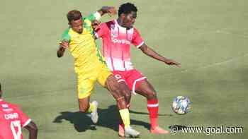 Plateau United 0-1 Simba: Chama's strike gives Wekundu wa Msimbazi first-leg advantage