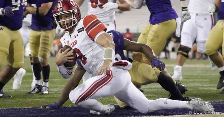 Utah football's blown lead, loss revealed more problems, but also optimism