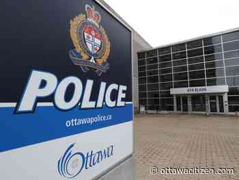37-year-old Ottawa man charged in sexual assault
