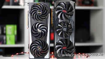 Radeon Radeon RX 6800 (XT): AMD rechnet in acht Wochen mit Custom Designs zum UVP