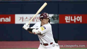 MLB free agency: Korean star shortstop Ha-Seong Kim posted for MLB teams; here's everything you need to know
