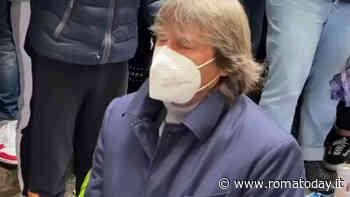 Bruno Conti in ginocchio da Maradona