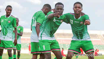 Upbeat Okumbi ready to make history with Kenya at Afcon U20