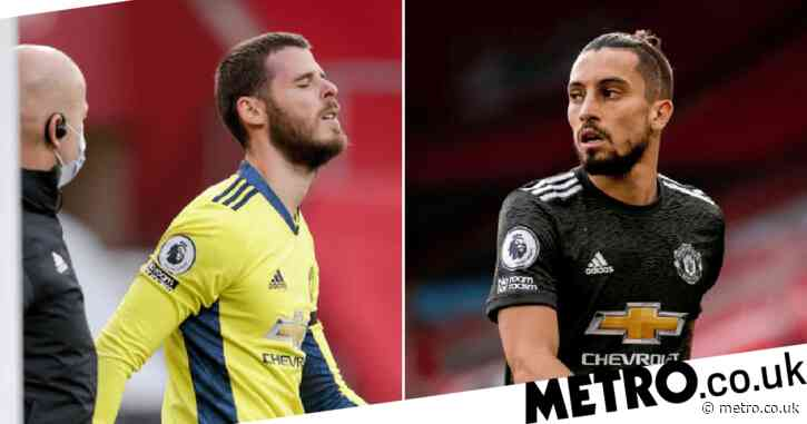 Manchester United boss Ole Gunnar Solskjaer provides Alex Telles and David de Gea injury updates