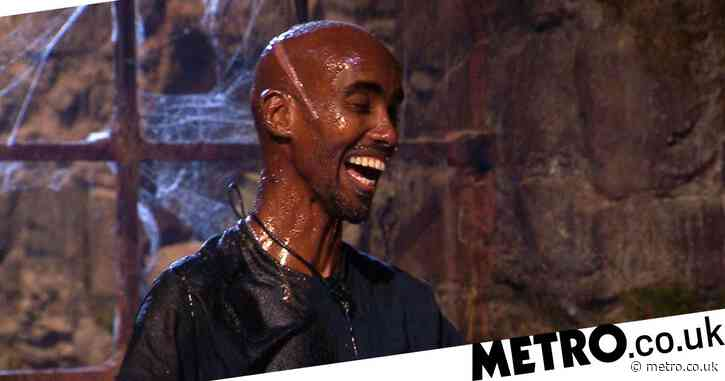 I'm A Celebrity 2020: Mo Farah gives Ant and Dec a run for their money with stunning Geordie impression
