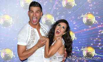 Strictly's Janette Manrara reveals family plans with Aljaz Skorjanec