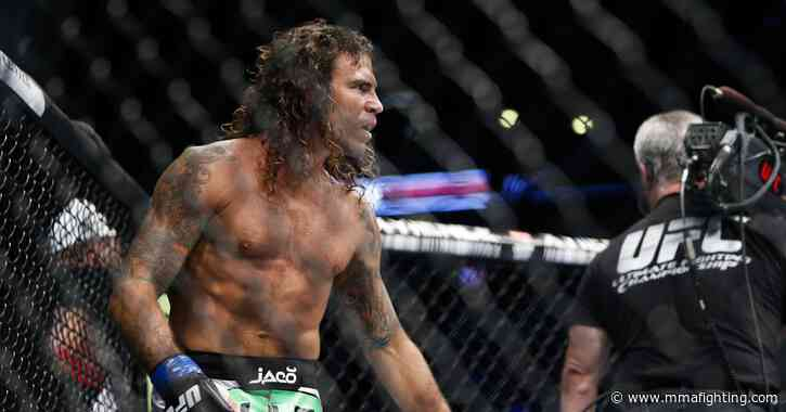 Clay Guida vs. Michael Johnson booked for UFC event during Super Bowl weekend