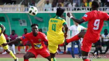 No Ghana win as Asante Kotoko, Ashanti Gold begin Champions League and Confederation Cup campaigns