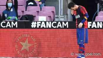 'Great in every sense' - Koeman proud of Messi after Barcelona goal and Maradona tribute celebration