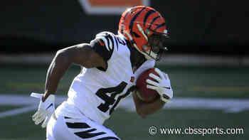 NFL Week 12 scores, highlights, updates, schedule: Brandon Wilson scores longest TD in Bengals history