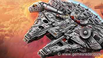 The best Cyber Monday Lego deals 2020: Star Wars, Harry Potter, Mario, and more