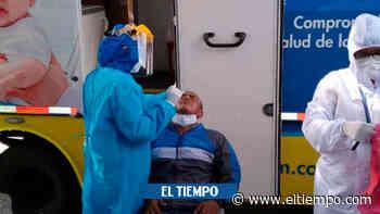 Estas son las cifras favorables sobre el coronavirus en Barranquilla - El Tiempo