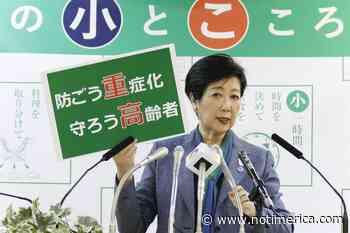 Coronavirus.- Japón bate su récord de pacientes graves por coronavirus con 462 afectados - www.notimerica.com