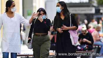 SA restrictions ease despite COVID breach - The Border Mail