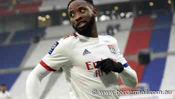 Lyon continue win streak against Reims - The Border Mail