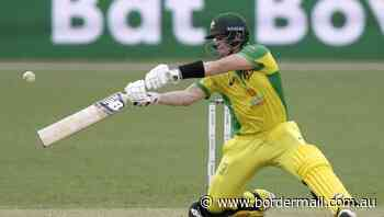 Groundhog day, Smith grabs ODI series win - The Border Mail