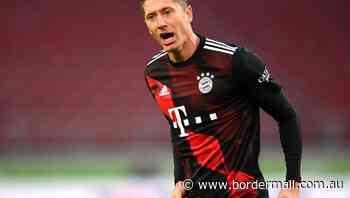 Bayern win, Dortmund stumble in title race - The Border Mail