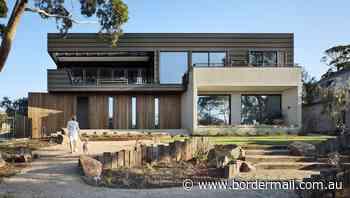 House Design | The suburban treetops house retreat - The Border Mail