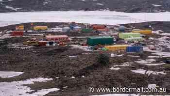 Flexibility key to Aust Antarctic upgrades - The Border Mail