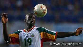 Papa Bouba Diop, author of legendary Senegal goal in 2002 World Cup, passes away