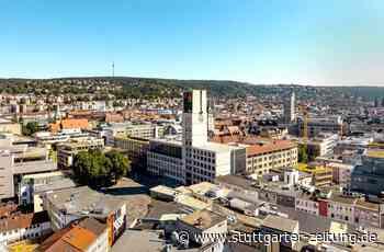 Stuttgarts Oberbürgermeister: Diese OBs haben Stuttgart geprägt - Stuttgarter Zeitung