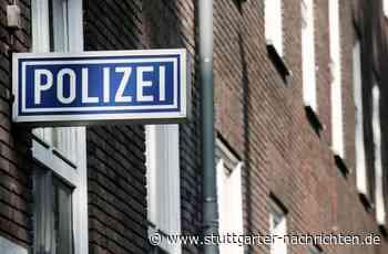 Vermisstenmeldung aus Stuttgart-Mitte - Polizei sucht mit Foto nach einer 53-jährigen Frau - Stuttgarter Nachrichten