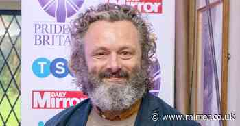 Michael Sheen backs #ChristmasTogether campaign as millions fear Christmas alone
