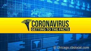Coronavirus In Illinois: 7,178 New COVID-19 Cases, Including 57 Deaths - CBS Chicago