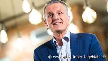 CDU-Mann Nopper wird Oberbürgermeister von Stuttgart