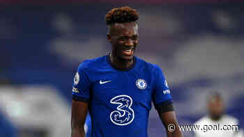 'He has to step up' - Hasselbaink urges Abraham to do more for Chelsea