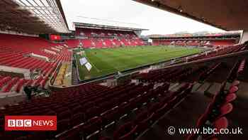 Covid-19: Bristol City's Ashton Gate Stadium planned as vaccination HQ
