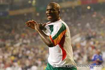 Senegal Legend Bouba Diop Dies After Illness